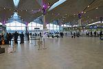 Saint-Pétersbourg - Aéroport - Hall des départ - 2015-12-15 - IMG 0761.jpg