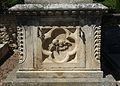 Saint-Polycarpe (Aude) Abbatiale Saint-Polycarpe 4321.JPG