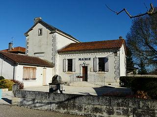 Saint-Vincent-Jalmoutiers Commune in Nouvelle-Aquitaine, France