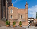 Saint Cecilia Cathedral of Albi 12.jpg