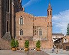 Saint Cecilia Cathedral of Albi 12.jpg