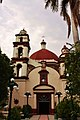 Saint James the Apostle Church, Yautepec, Morelos State, Mexico.jpg