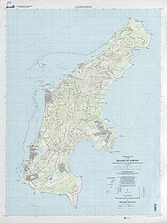 Saipan American island in the Mariana Islands
