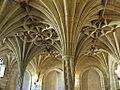 Sala Capitular do Mosteiro de Santa María de Oseira - Cea (Ourense).jpg