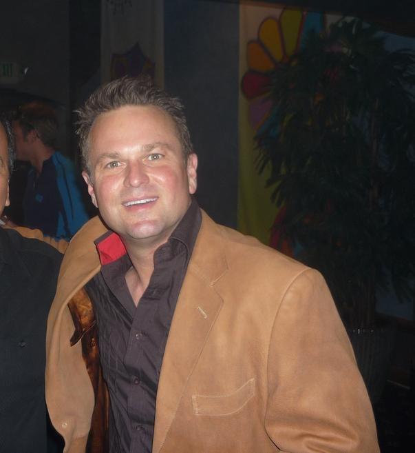 Sam Harris (2009)