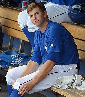 Sam Selman American baseball player