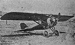 Samolot SP.I Annuaire de L'Aéronautique 1931.jpg