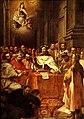 San Cirilo de Alejandría en el Concilio de Éfeso (Museo de Bellas Artes de Sevilla).jpg