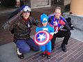 San Diego Comic-Con 2011 - 3 Captain Americas (5977349528).jpg
