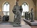 San Giovanni Evangelista di Baccio da Montelupo,2.JPG