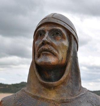 Sancho I of Pamplona - Image: Sancho Garcés I de Pamplona