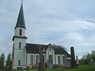 Nord-Odal Municipality in Innlandet, Norway