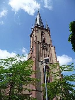 Sankt Aposteln Viernheim 18