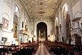 Sant'agostino (o san giovanni evangelista), rimini, int. 01.JPG