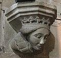 Sant Silyn, Wrecsam Parish Church of St. Giles, Wrexham, Wales 22.jpg