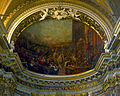 Santa Maria della Vittoria in Rome - Ceiling HDR.jpg