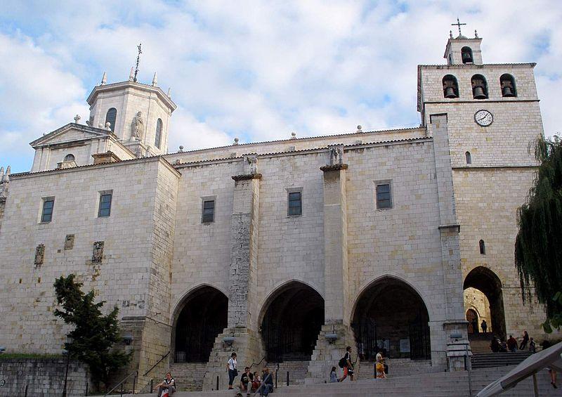 File:Santander - Catedral 03.jpg