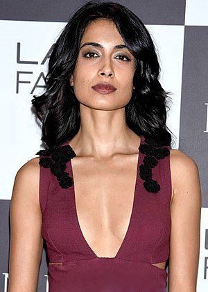 Sarah-Jane Dias - Dias on Lakme Fashion Week 2017