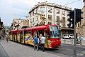 Sarajevo Tram-506 Line-3 2010-07-13.jpg