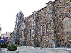 Sari-Solenzara - Église.JPG