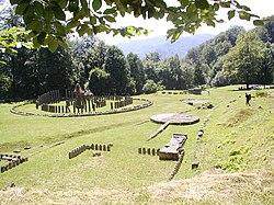 Sarmizegetusa temples.jpg