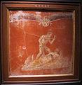 Satiro e ninfa, da pompei, 50-79 dc ca., 27685.JPG