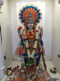 Saty Narayan Ji Mandir, Nabha