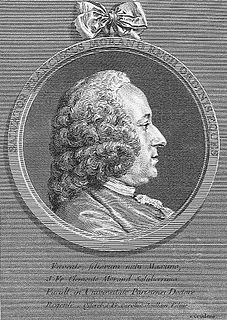 Sauveur François Morand French surgeon