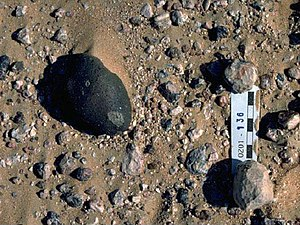 Sayh al Uhaymir 169 - Sayh al Uhaymir 169 as found in the Oman desert