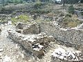 Scavi archeologici sul Monte Bonifato (Alcamo) 01.jpg