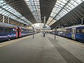 Scene on platform in Glasgow Queen Street railway station 04.jpg