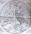 Schöner globe 1520 western hemisphere.jpg