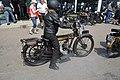 Schleswig-Holstein, Wilster, Zehnte Internationale VFV ADAC Zwei-Tage-Motorrad-Veteranen-Fahrt-Norddeutschland und 33te Int-Windmill-Rally NIK 3903.jpg