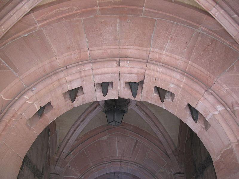File:Schloss Heidelberg Fallgitter.JPG