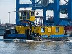 Schubexpress 10, Containerterminal Buchardkai, Hamburg (P1080470).jpg