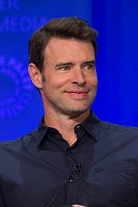 Scott Foley á PaleyFest 2015