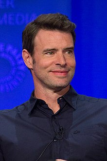 scott foley wife