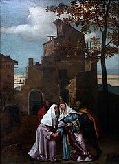 A Visitação (Accademia)