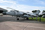 Sea Harrier - Culdrose 2007 (2348474406).jpg