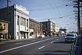 Seattle - Rainier Avenue near Edmunds Street, circa 1954 (48904456561).jpg
