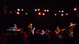 Secret Chiefs 3, New York, 2009; 05.jpg
