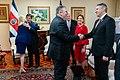 Secretary Pompeo Meets with Costa Rican President Alvarado and Foreign Minister Ventura (49430873012).jpg
