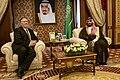 Secretary Pompeo Meets with Saudi Crown Prince Salman Al Saud (48119310296).jpg