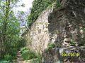 Segesvár, a várfalon kívül - panoramio.jpg