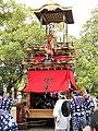 Seiōbo-sha1(Komaki Akiha Festival, 2017.08.20).jpg