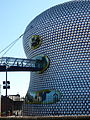 Selfridges Birmingham from Moor Street.jpg