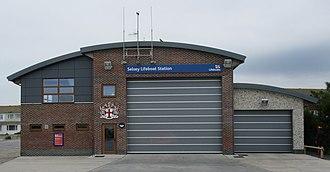 Selsey Lifeboat Station - Selsey Lifeboat Station