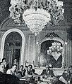 Senate and Congress members discussing law, Aneka Amerika 102 (1957), p10.jpg