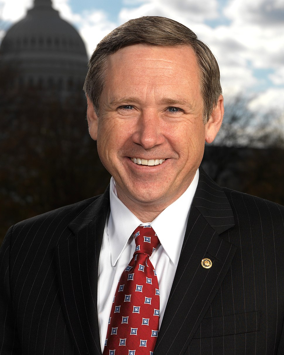 Senator Mark Kirk official portrait crop