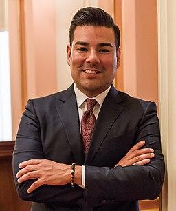 Senator Ricardo Lara 2016